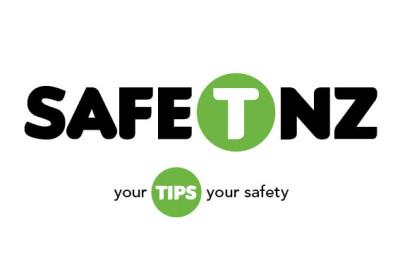 SAFETNZ Logo